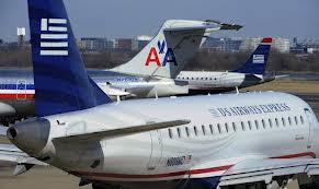 Air Carrier Retention