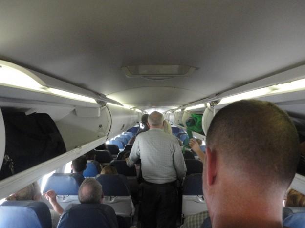 Air Service Choices
