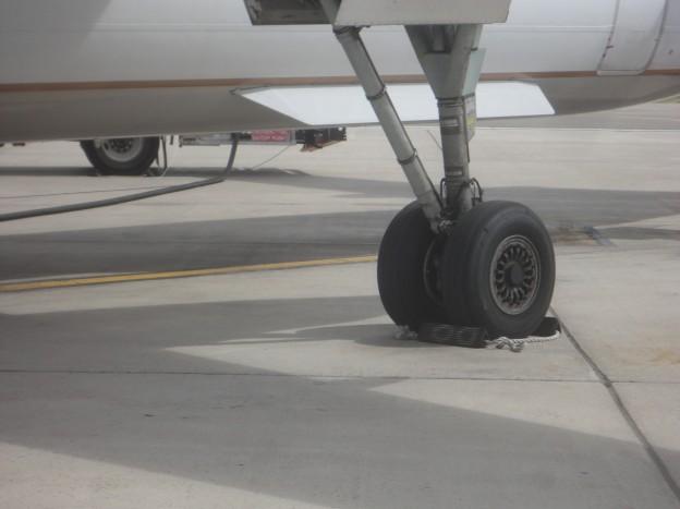 Air Program Mistake