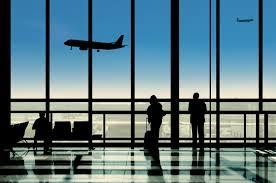 Drive Good Airport Data