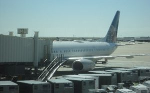 Email Marketing Program Part 2 Airport at Gate
