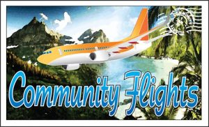 Community Flights