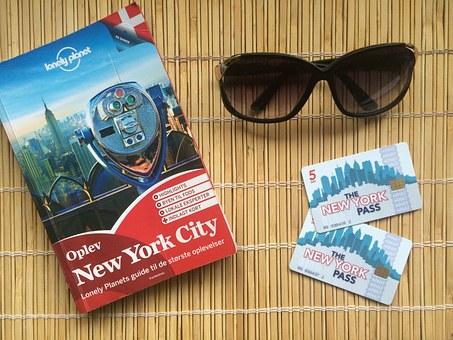 Air Travel Guides
