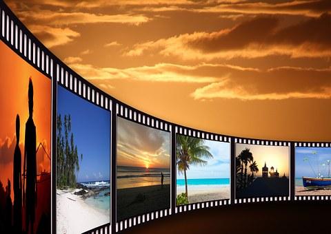 Air Travel Videos