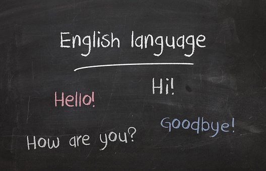 Speak Customers Language